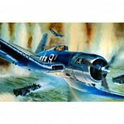 Maquette Avion : Vought F4u-1a Corsair-Revell