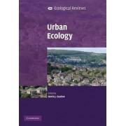Urban Ecology by Kevin J. Gaston