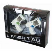Set pistoale Laser Tag