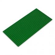 Katara 0730133655692 - Grande Base di Costruzione L.O Compatibile, Verde