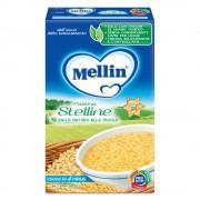 Mellin Pastine e riso - Stelline - Confezione da 350 g ℮