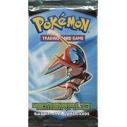 Pokemon Trading Card Game EX Emerald Booster Pack [Toy]
