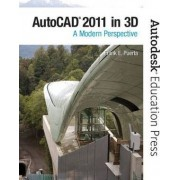 AutoCAD 2011 in 3D by Frank Puerta