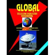 Global Telecom Industry Handbook (Investment and Business Opportunities). Vol.1 Africa by Usa Ibp