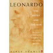 Leonardo by Serge Bramly