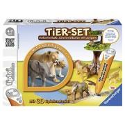 Ravensburger tiptoi 00743 Fattoria e animali, Animal Set leone