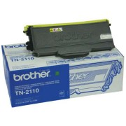 Brother Cartus toner, original, negru tn-2110