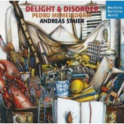 Andreas Staier - Delight In Disorder/ English Music For Re (0886975682621) (1 CD)