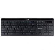 Tastatura Slimstar i222 USB Black YU GENIUS