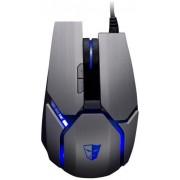 Mouse Tesoro Gaming Gandiva H1L Laser (Argintiu)