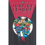 Justice League Of America Archives HC Vol 05 by Gardner Fox