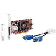 HP AMD Radeon HD 8350 Scheda video (1gb), QK638AA