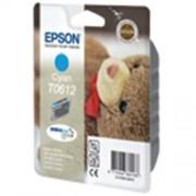 Inkjet cartridge - Epson - T0611/0612