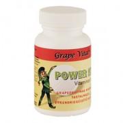 Grape vital power kids vitaminos tabletta 60db