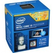 Intel Core ® ™ i5-4460 Processor (6M Cache, up to 3.40 GHz) 3.2GHz 6MB Smart Cache Box processor