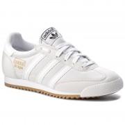 Обувки adidas - Dragon Og BY9700 Ftwwht/Ftwwht/Gum3