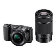 Фотоаппарат Sony Alpha ILCE-5100Y