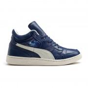 Puma Becker Leather blue