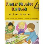 Finger Phonics by Sue Lloyd