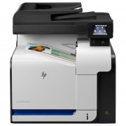 Multifunctional laser color HP LaserJet Pro 500 M570dw, A4, USB, Retea, Wi-Fi