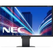 Monitor LED 21.5 Nec MultiSync EA224WMi IPS Black Full HD