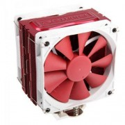 PHANTEKS PH-TC12DX CPU-Cooler - red