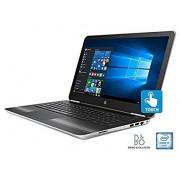 HP 15-BE014TU, 15.6-inch Laptop (Core i3-6006U 6th generation/4GB/1TB/Windows 10 SL Genuine), Black Glossy