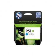 HP CN046AE (No. 951XLC) eredeti patron kék