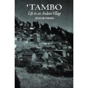 Tambo by Julia Meyerson