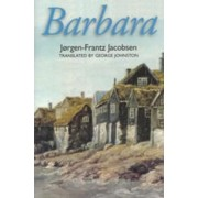 Barbara by Jorgen-Frantz Jacobsen