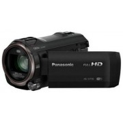 Camera Video Panasonic HC-V770EP-K, Full HD, Wi-Fi, NFC, Zoom optic 20x (Negru)