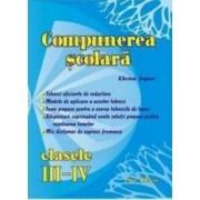 Compunerea scolara - Elena Ispas