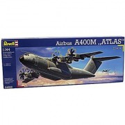 REVELL OF GERMANY 04859 1 144 Airbus A400 M Atlas