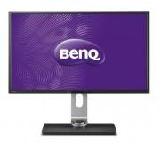 "Benq BL3200PT 32"" 2K Ultra HD Gloss Black computer monitor"