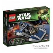 LEGO STAR WARS Спийдър на Мандалорианците