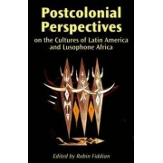 Postcolonial Perspectives on Latin American and Lusophone Cultures by Robin W. Fiddian