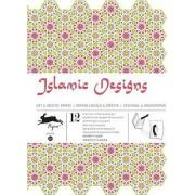 Islamic Designs by Pepin Van Roojen