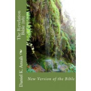 The Revelation Bible (Trb): New Version of the Bible