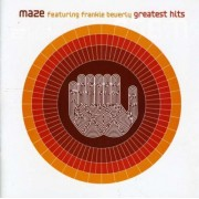 Maze - Greatest Hits (0724357985628) (1 CD)