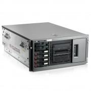 HP ProLiant ML370 R03 Server 2x Xeon 1-Core 3.06GHz 2GB RAM 4x 72 GB SCSI HP Smart Array 6400 (Gebrauchte B-Ware)