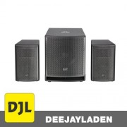 LD Systems Dave 12 G3 aktiv Anlage