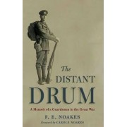 The Distant Drum by F E Noakes
