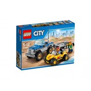 LEGO City Great Vehicles - Vehículo todoterreno (60082)