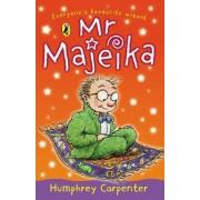Mr. Majeika by Humphrey Carpenter
