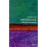 Heidegger: A Very Short Introduction by Michael Inwood
