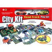 City Kit Road Track Play Set