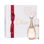 Christian Dior Jadore 100Ml Edp 100 Ml + Parfum Refillable Travel Spray7,5 Ml Per Donna(Eau De Parfum)