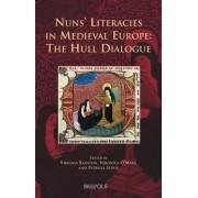 MWTC 26 Nuns Literacies: The Hull Dialogue, O'Mara: The Hull Dialogue