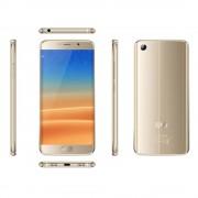 5,5 FHD éléphone S7 Android 6.0 Deca Core 4G LTE 13MP 4 GB + 64 GB 2-smartphone SIM Téléphone