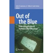 Out of the Blue by John H. Jameson